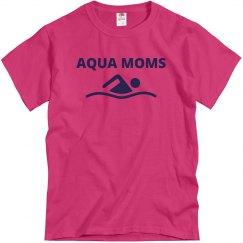 Aqua mothers