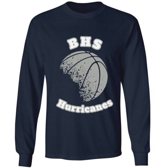 BHS Hurricanes basketball