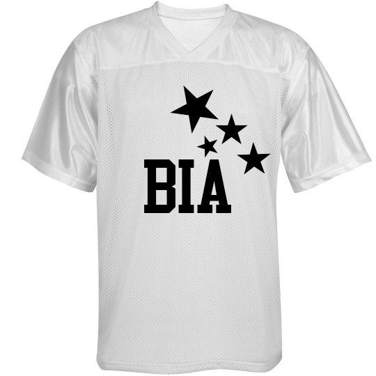 bia jersey