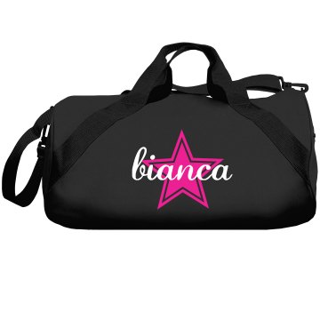 Bianca. Ballet