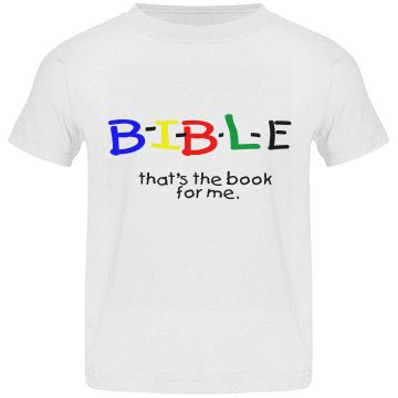 B-I-B-L-E
