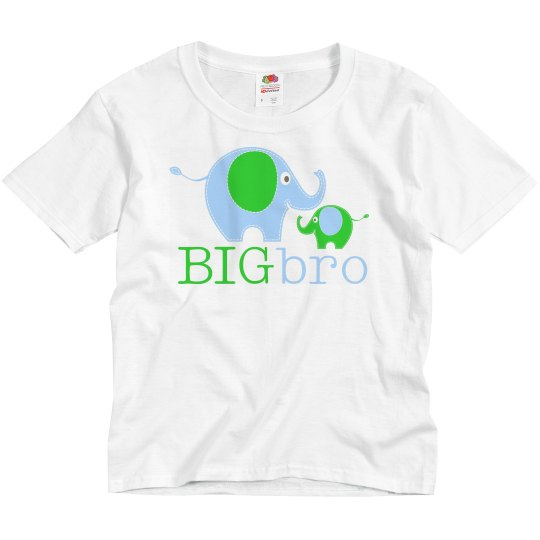 Big Bro Elephant