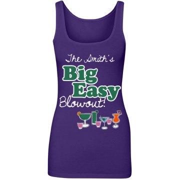 Big Easy Mardi Gras