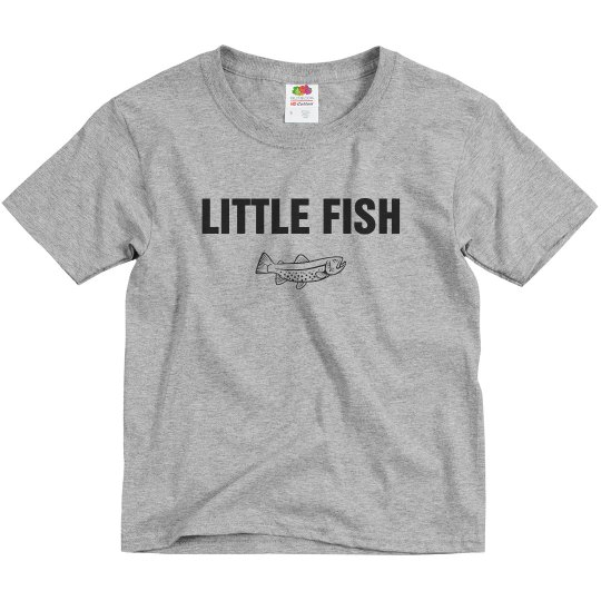 Big Fish Little Fish Matching
