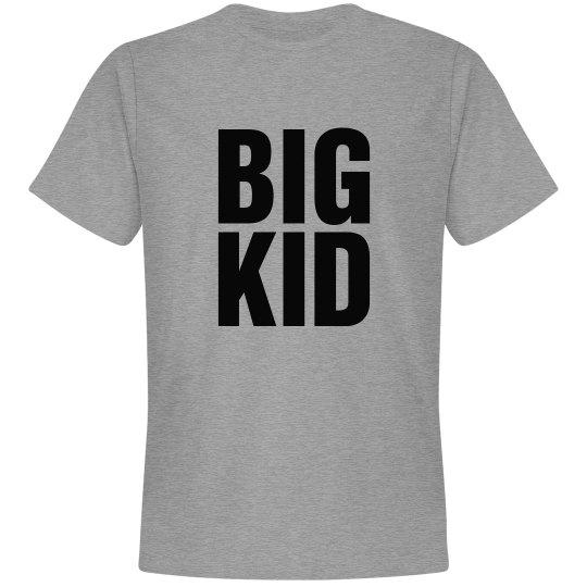 Big Kid Dad