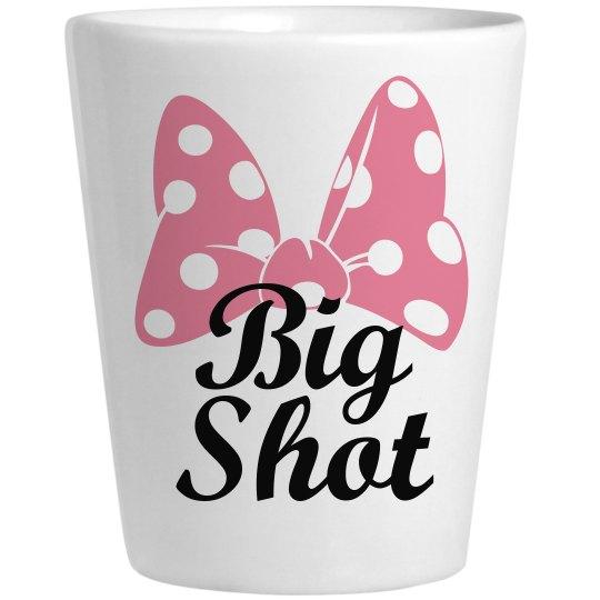 Big Shot Sister