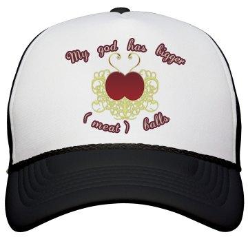 Bigger Balls hat