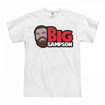 Bigsampson Men's T