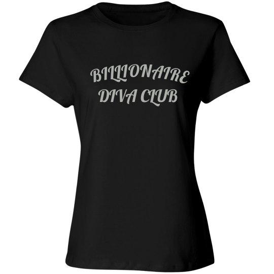 Billionaire Diva Club