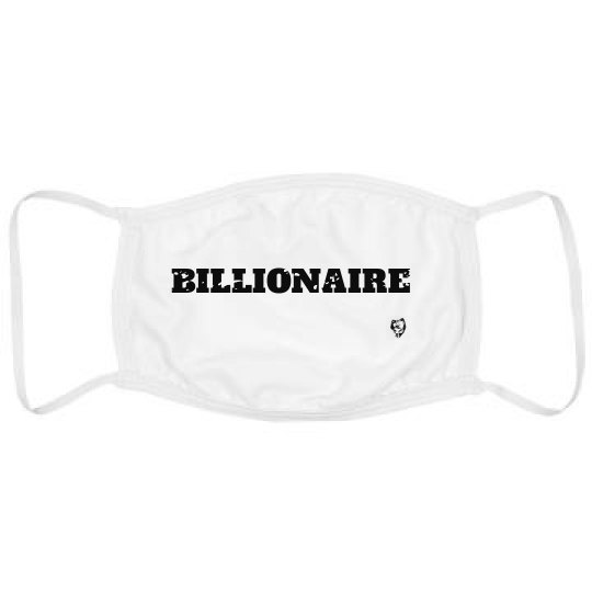 Billionaire Mask