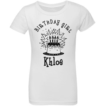 Birthday Girl..Khloe