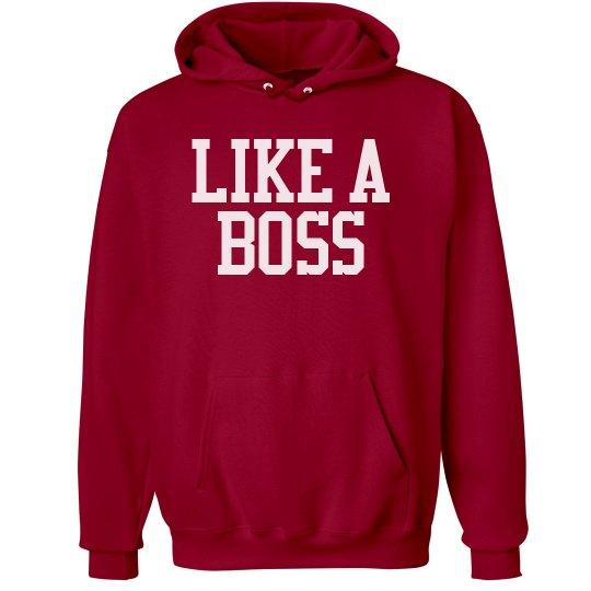 Birthday Like a Boss