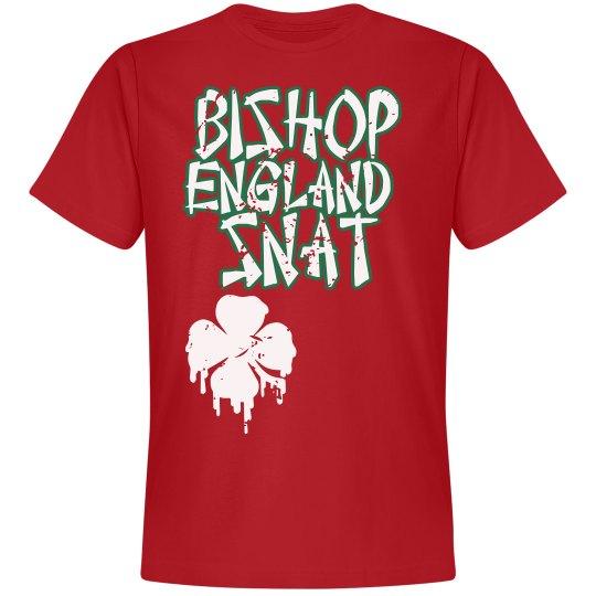 Bishop England Snat Men