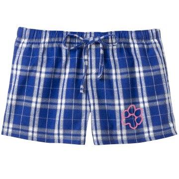 Bitty Shorts