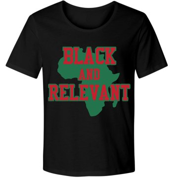 Black And Relevant
