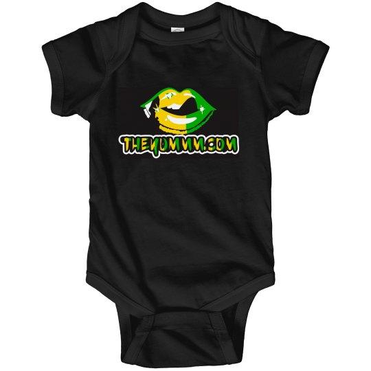 Black babii Jamaica