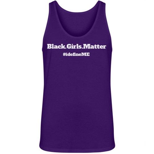 Black. Girls. Matter