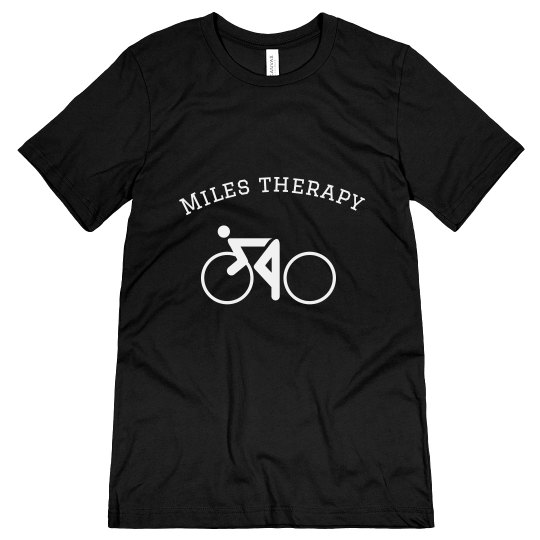 Black miles therapy