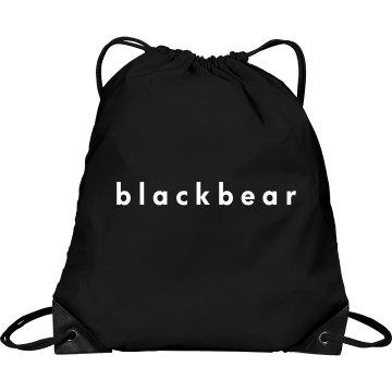 blackbear bag
