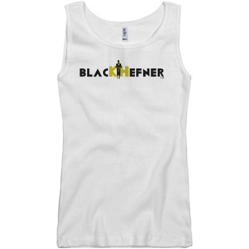 Blackhefner Rib Tank Top