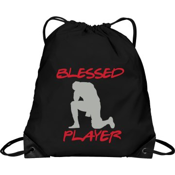 Blessed Player