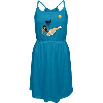 Blosseal dress
