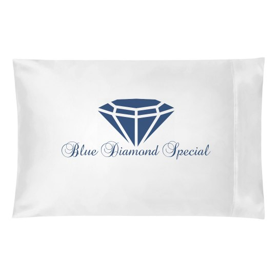 Blue Diamond Special
