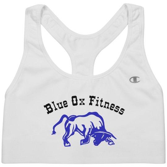 Blue Ox Bra