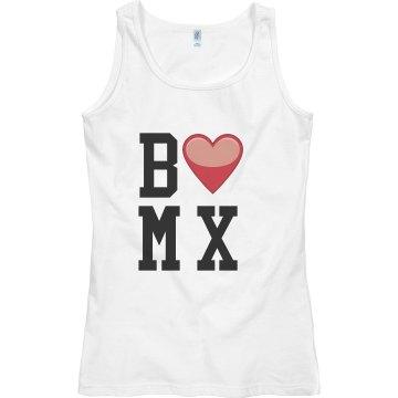 BMX Heart