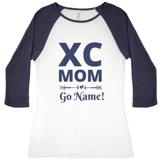 Bobcat XC Mom