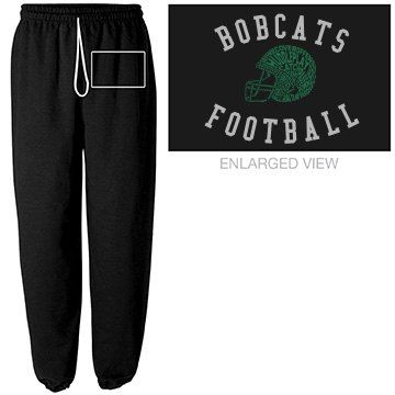 Bobcats Sweats