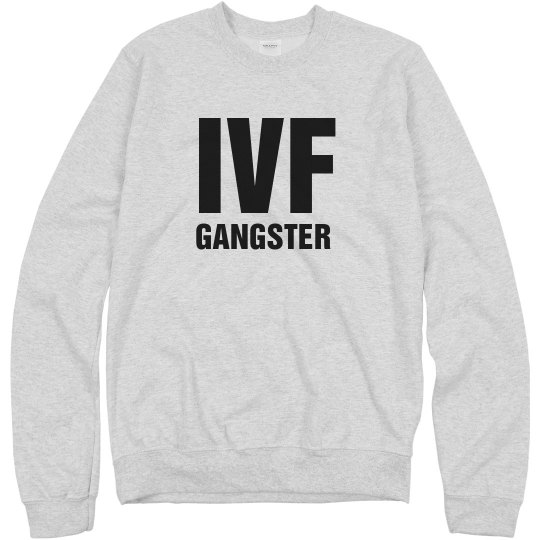 Bold IVF Gangster