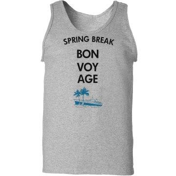 Bonvoyage spring break