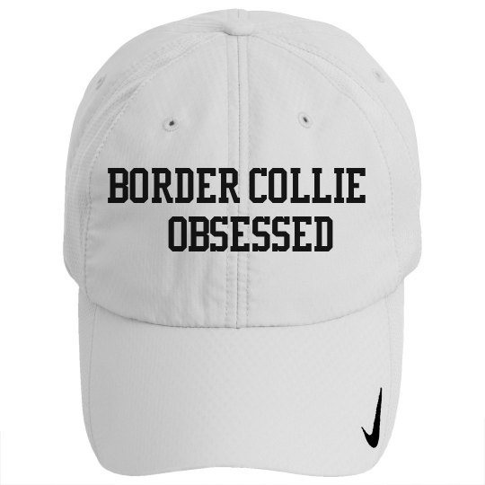 Border Collie Obsessed