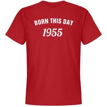 Born this day 1955