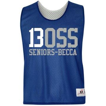 Boss Seniors '13