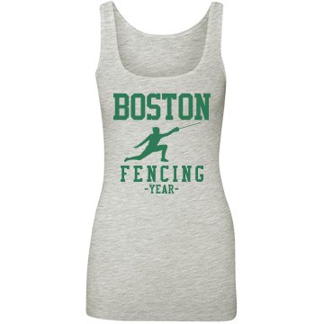 Boston Fencing