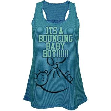 bouncing baby boy!!!!!