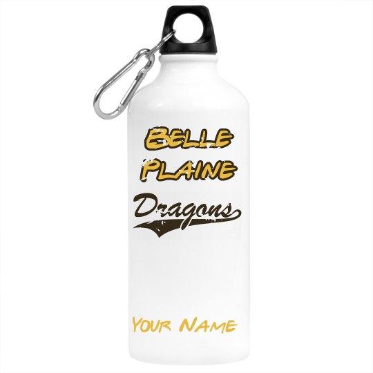 BP Water bottle personalized
