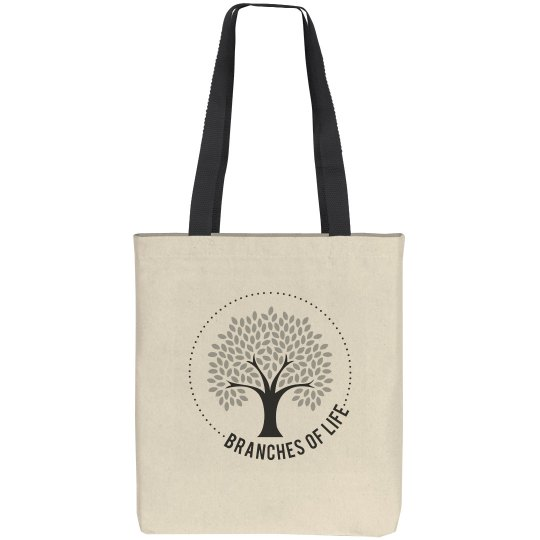 Branches Tote - Small