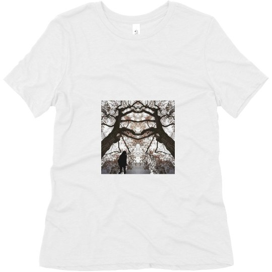 Branches (t-shirt)