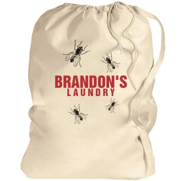 Brandon's College Clothes