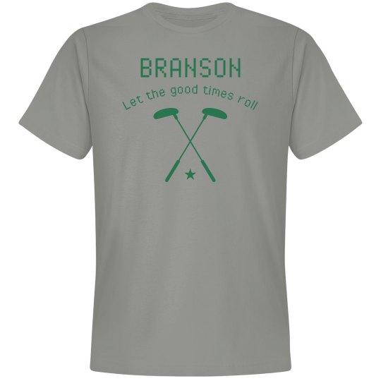 Branson Adult