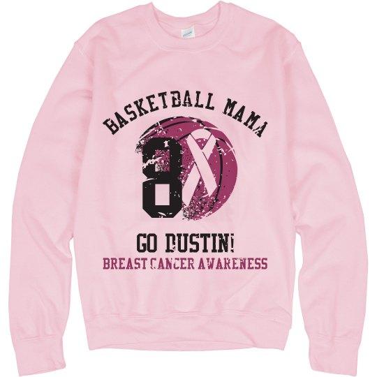 Breast Cancer Basketball