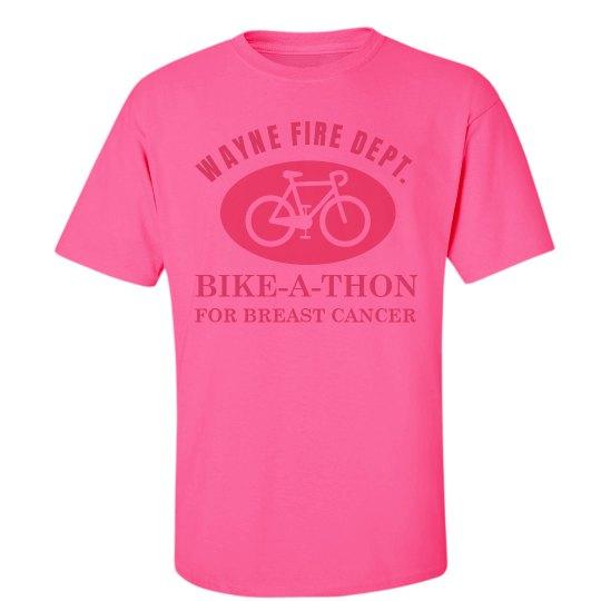 Breast Cancer Bike-A-Thon