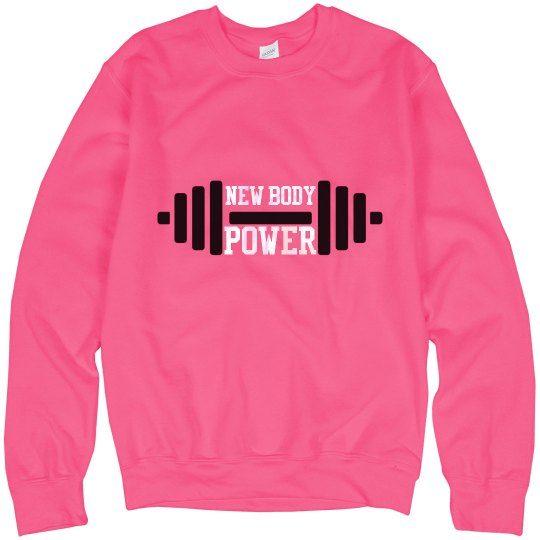 Breast cancer sweatshirt