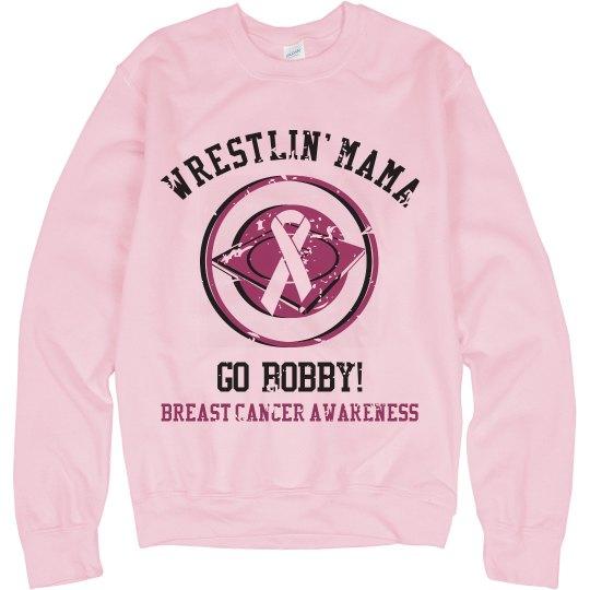Breast Cancer Wrestling
