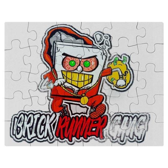 Brg puzzle