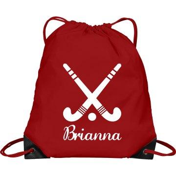 Brianna. Field Hockey