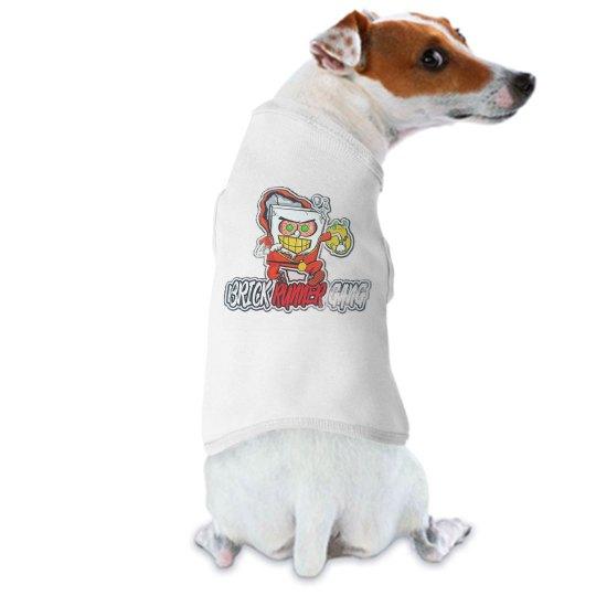 BrickrunnerGang pet wear